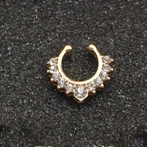 Jewelry - 3 Piece Septum Set